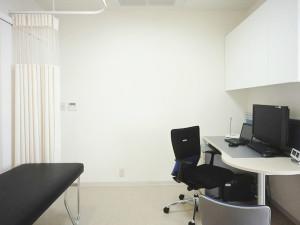 診察室(第2診察室)